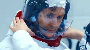 News video: First Man with Ryan Gosling - Official Trailer
