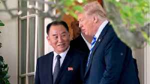 News video: Trump Says Any Agreement With North Korea Likely To Be 'Spur Of The Moment'