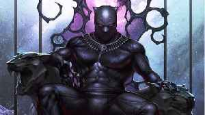 News video: Kevin Feige Says 'Black Panther' Has Been 'Transformative'