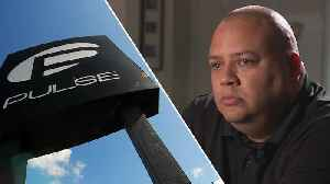 Fired Florida Cop Who Saved Pulse Nightclub Victim Using Photography to Heal [Video]