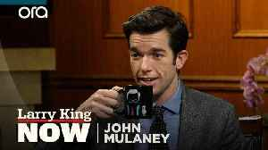 If You Only Knew: John Mulaney [Video]