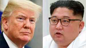 News video: Trump And North Korea's Kim Arrive In Singapore For Historic Summit