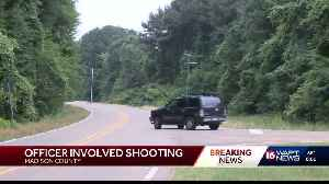 MBI leading Madison county deputy involved shooting investigation