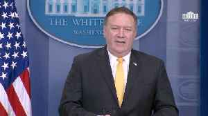 News video: Secretary Of State Mike Pompeo Has Opinions On Kim Jong-Un