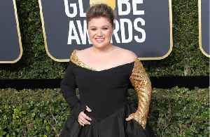 News video: Kelly Clarkson's thyroid issue