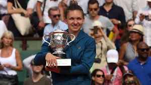 Simona Halep Wins 2018 French Open, Captures Her First Grand Slam Title [Video]