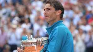 News video: Nadal Still Untouchable As He Claims 11th French Title