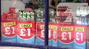 Poundworld enters administration [Video]
