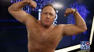 Who is Alex Jones? Narrated by Gary Richardson