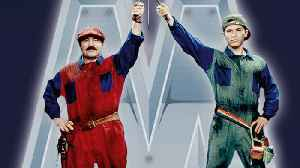 Super Mario Bros. - The Disastrous Debut of Video Game Movies [Video]