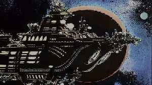 News video: 'Valerian' and the History of French Science Fiction