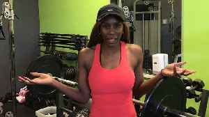 News video: This Woman Turned Her Sickness Into Fitness