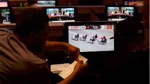 Sports Betting Signed Into Law By New Jersey Governor