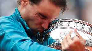 Nadal claims 11th French title