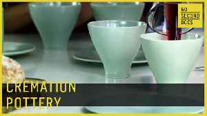 Cremation Pottery // 60 Second Docs