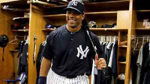 News video: Russell Wilson Fulfilled A Promise To His Late Father By Playing For The Yankees