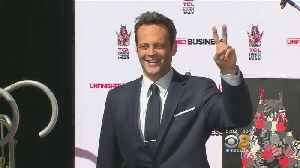 News video: Actor Vince Vaughn Arrested For Suspicion Of DUI