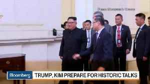 News video: Professor Lankov Says North Koreans Will Outsmart Americans