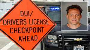 News video: Actor Vince Vaughn Arrested on Suspicion of DUI: Reports