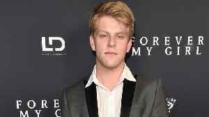 News video: Jackson Odell, Who Appeared in 'The Goldbergs' and 'iCarly,' Dead at 20