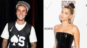 News video: Justin Bieber and Hailey Baldwin Heat Up Romance Rumors in Miami