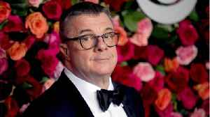 News video: Nathan Lane, Andrew Garfield Win Tony Awards For 'Angels In America'