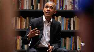 Obama's Secret Meetings With Presidential Contenders