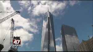 News video: 80-story 3 World Trade Center to open