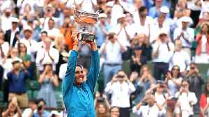 News video: Rafael Nadal's French Open Dominance Is Beyond Comparing