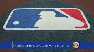 The Baseball Report: Pujols Passes Musial And The Mets Releasing Gonzalez