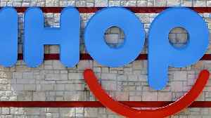 News video: IHOb Announces What 'b' Stands For And Starts Feud With Wendy's