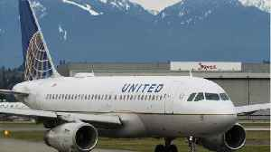 News video: United Flight Diverted En Route For 'Potential Security Concern'
