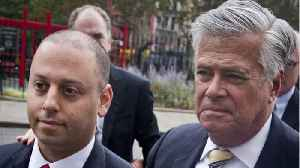 News video: Ex-NY State Senate Leader, Son Fail to End Corruption Case