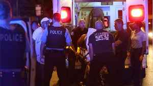 News video: Death Toll Rises In Violent Chicago Weekend