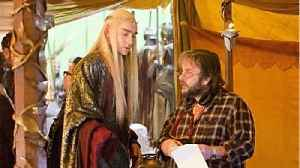 News video: Amazon's 'Lord of the Rings' Talks Peter Jackson's Potential Involvement