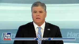 News video: Report: Trump Expected To Sit With Sean Hannity For First Interview After North Korea Summit