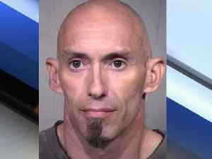 News video: PHX PD: 2nd fatal hit-and-run driver arrested - ABC15 Crime