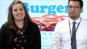 News video: IHOP is now IHOb, and the 'b' stands for burgers