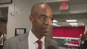 News video: Broward Aiming To Have Armed Guards At Every School In The District By August