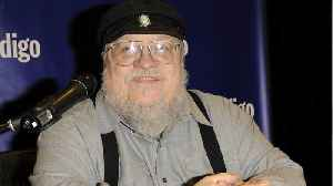 George R R Martin Says One of the 'Game of Thrones' Prequels 'Has Been Shelved' [Video]