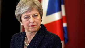 In Brexit Showdown, British PM May Faces Challenge Over 'Meaningful Vote'