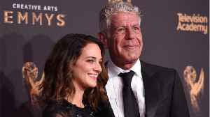 News video: Anthony Bourdain's Friends Were Worried About His Relationship With Asia Argento