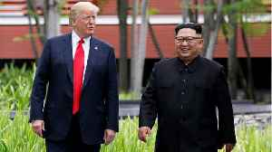 News video: Republicans Want And Expect Vote On Any North Korea Deal