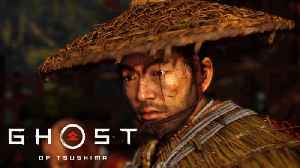 Ghost of Tsushima E3 2018 Gameplay Demo | PlayStation Press Conference [Video]