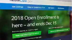 Pre-Existing Condtion Health Insurance Coverage Is On The Line [Video]