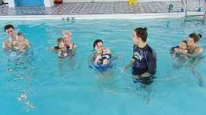 News video: What Parents Need to Know About Backyard Swimming Pool Safety