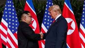 Trump Surprises Many With Singapore Summit Concession