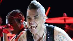 The One Song Robbie Williams Definitely Won't Sing At 2018 World Cup Opener [Video]