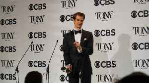 News video: Tony Awards 2018