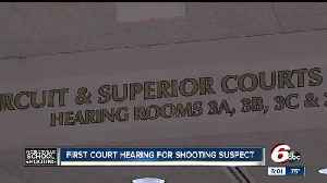 News video: Noblesville school shooting suspect has first delinquency hearing